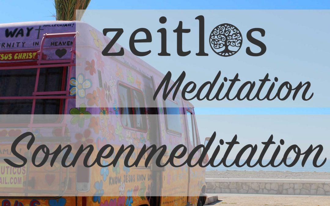 Osho-Meditation: Warten auf den Sonnenaufgang