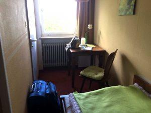 Mein Zimmer - einfach und gut