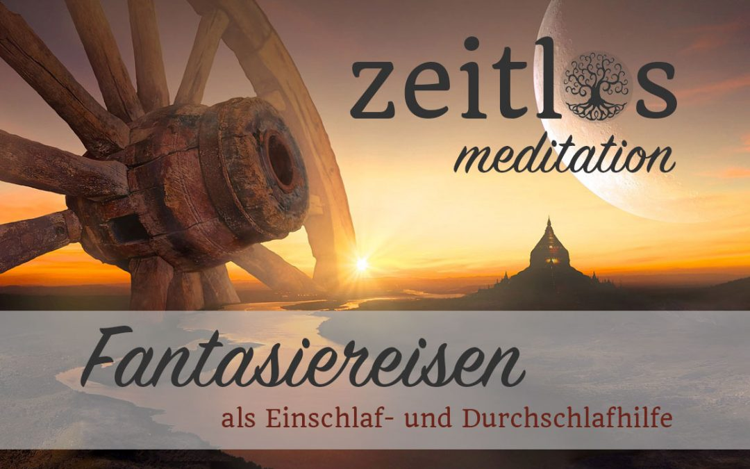 zeitlos Meditation in Balingen
