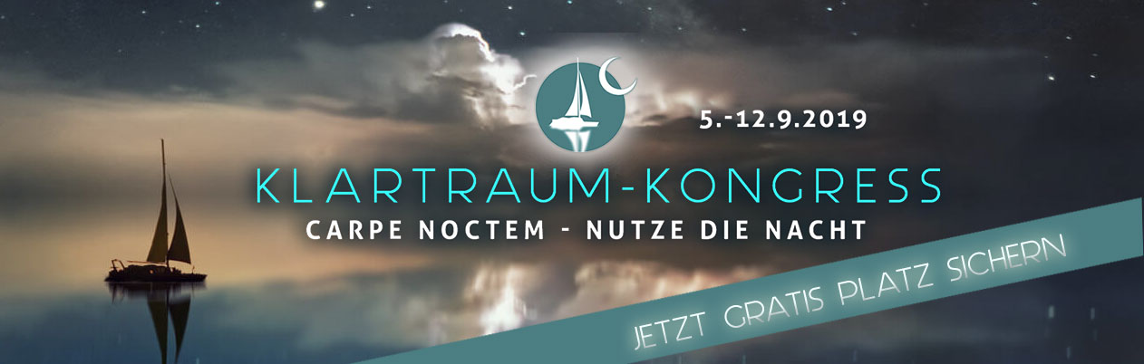 Klartraum Online Kongress